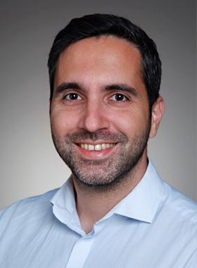 Dimitrios Zormpas MD