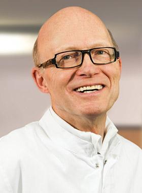 Dr. med. Gerhard Pernice