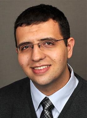 Ahmad Amireh