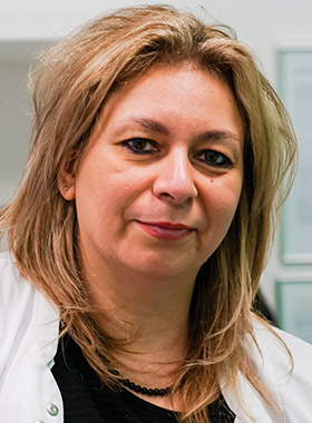 Dr. M. Eleftheriou
