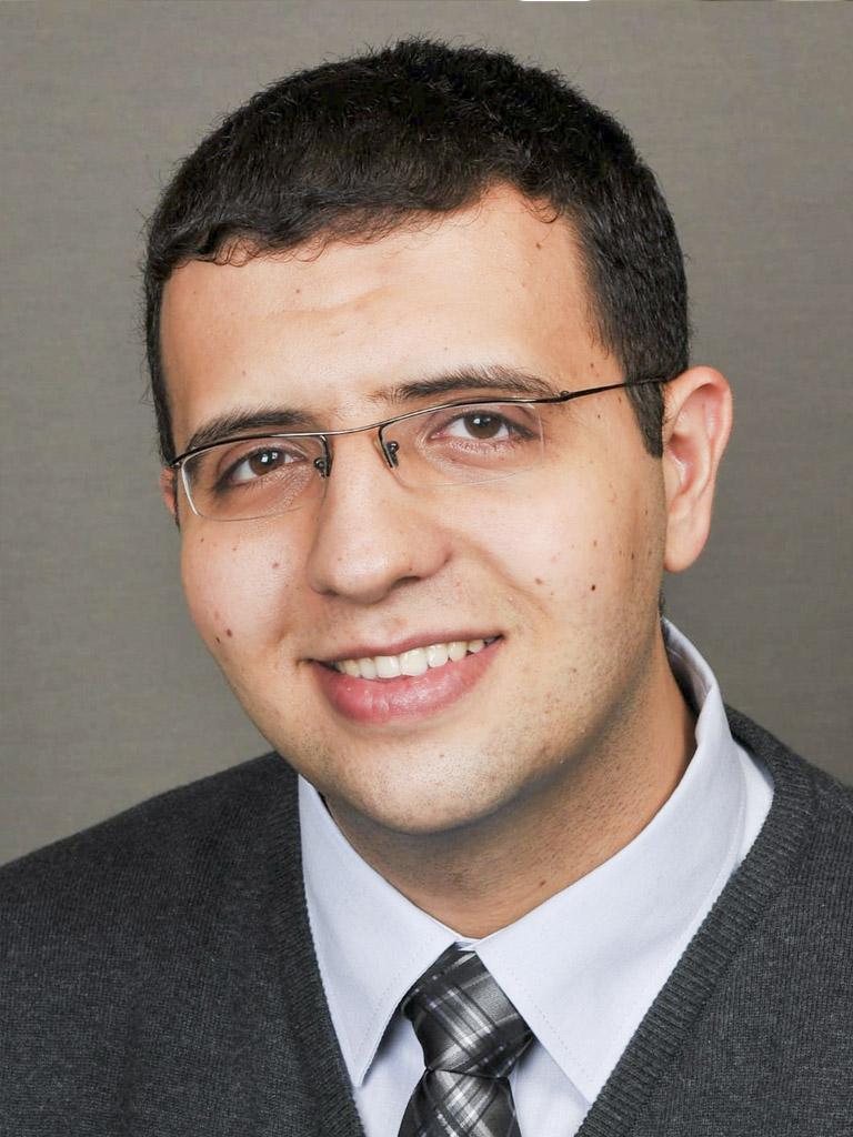 Ahmad Amireh, MD