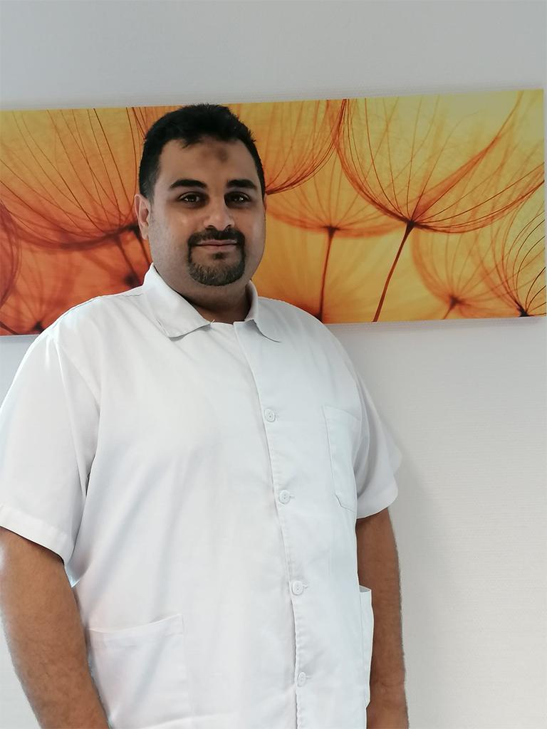 Ibrahim Al-Faqih