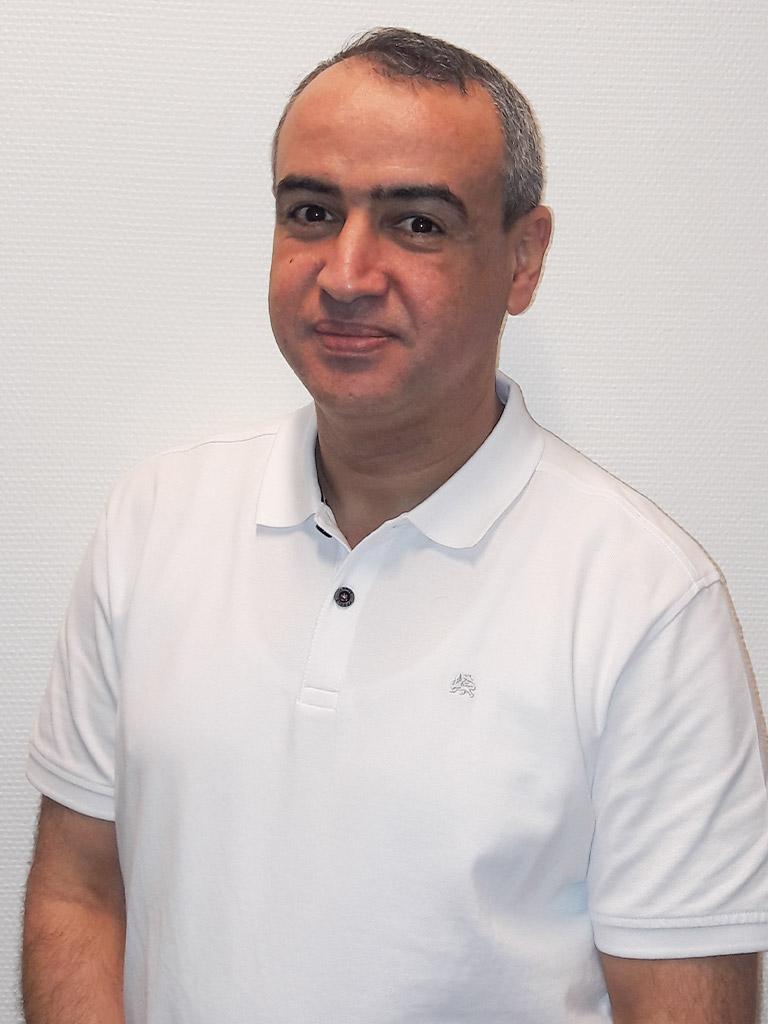 Khaled Imzekh