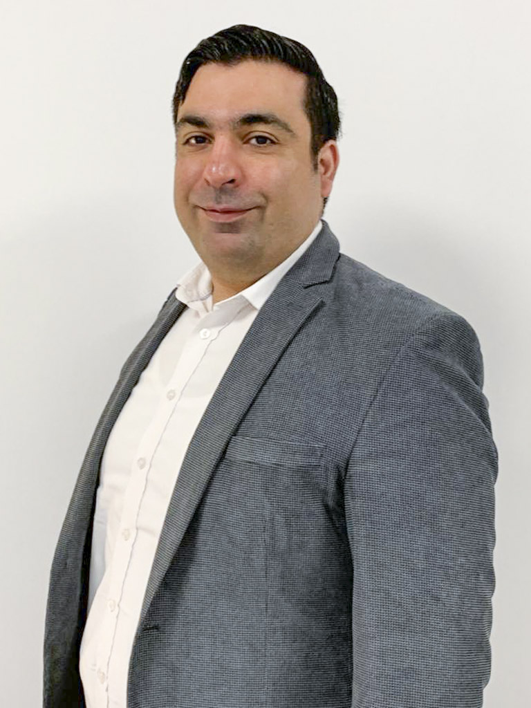 Dr. med. Ahmad Rahal, FEBO, FICO