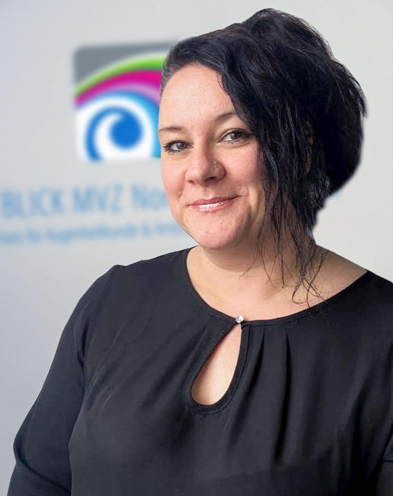 Tanja Niedt