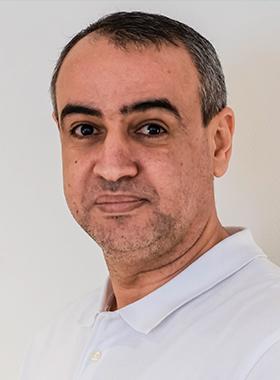 Dr. Imzhek