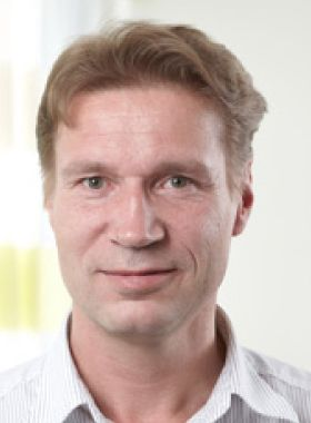 Torsten Rolf Pfeifer