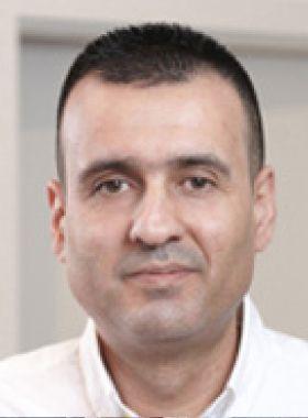Dr. Khaled Wawi
