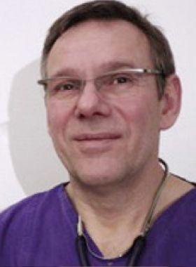 Dr. med. Olaf Weigt